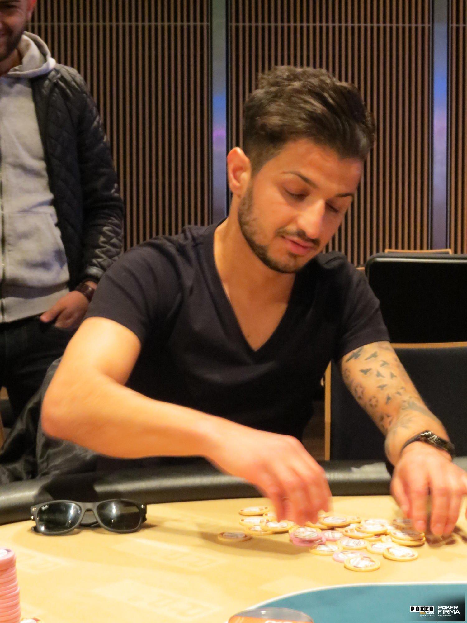 Celebrity blackjack gsn