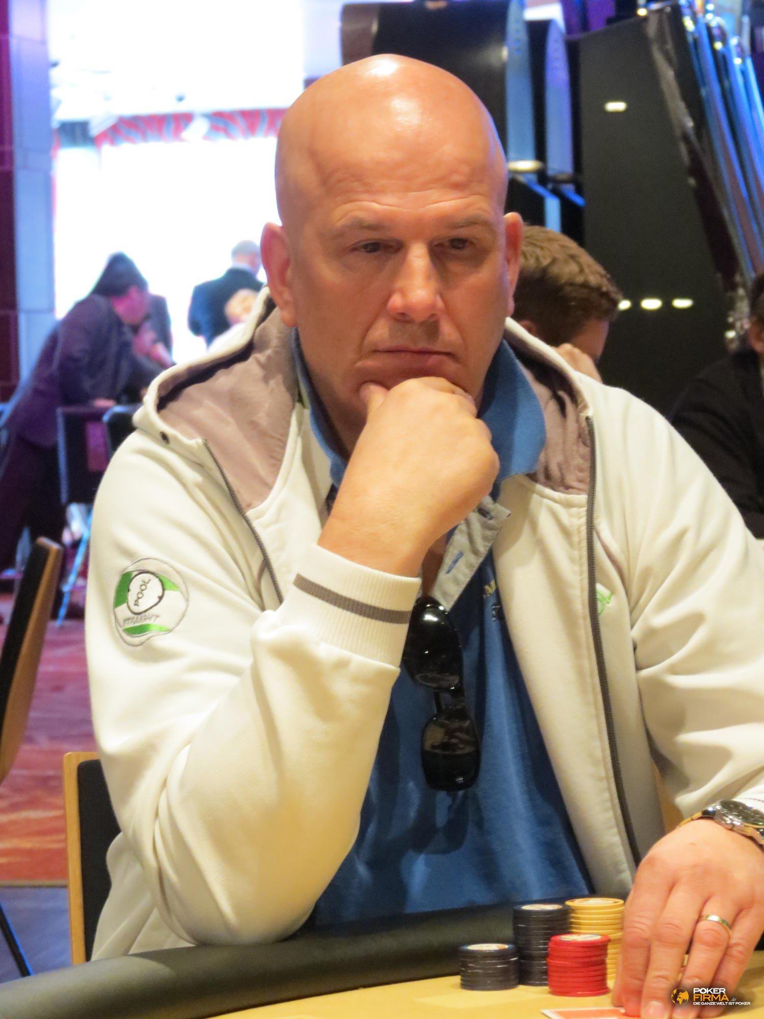 Poker Hannover