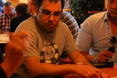 German Poker Tour Schenefeld - NLH Finale - 15-06-2014