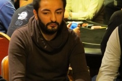 German Poker Tour Schenefeld - NLH Tag 1A - 07-02-2014