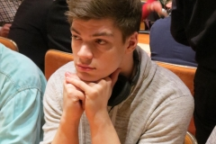 German Poker Tour Schenefeld - NLH Tag 1B - 08-02-2014