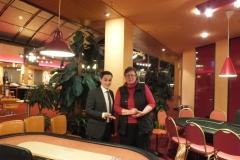 German Poker Tour Schenefeld - Omaha - 06-02-2014