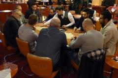 German Poker Tour Schenefeld - Omaha - 10-10-2013