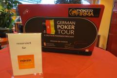 German Poker Tour Schenefeld - Tag 1A - 11-10-2013