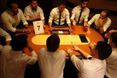 German Poker Tour Schenefeld - Tag 1B - 12-10-2013
