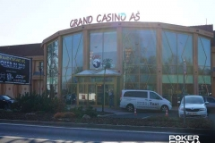Grand As Poker Festival - Main Event Tag 1A - 18-04-2019