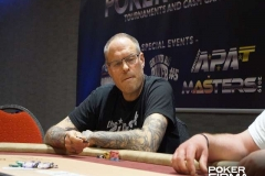 Grand As Poker Festival - Main Event Tag 1C - 20-04-2019
