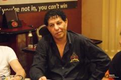 Greek Poker Tour Main Event September 2010