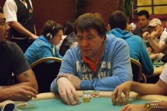 Greek Poker Tour Side Event 2010