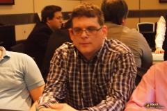 Hamburg Poker Masters - 1500 NLH - 25-05-2012