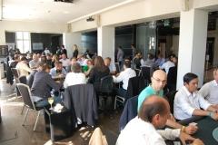 Hamburg Poker Masters - 1500 NLH - 26-05-2012