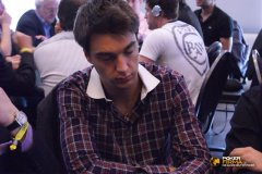 Hamburg Poker Masters - 2000 NLH 1A - 21-05-2010