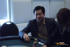 Hamburg Poker Masters - 2000 NLH 1B - 22-05-2010