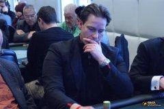 Hamburg Poker Masters - 500 NLH 18-05-2010