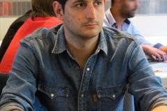 Hamburg Poker Masters - Finale - 25-05-2014