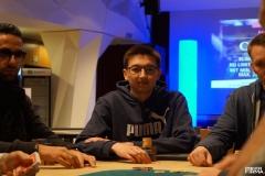 Hannover Poker Challenge Platin - Finale - 01-12-2019