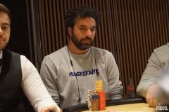 Hannover Poker Challenge Platin - Tag 2 - 30-11-2019