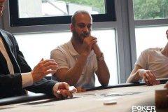 Hohensyburg Masters Finale - Tag 1B - 14-06-2019