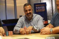 Hohensyburger Poker Meisterschaft - Finale - 22-09-2019