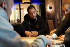 Hohensyburger Poker Meisterschaft - Tag 1B - 20-09-2019