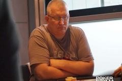Hohensyburger Poker Meisterschaft - Tag 2 - 21-09-2019