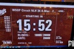 King\'s WSOPC 2021 - 3k High Roller Finale - 09-09-201