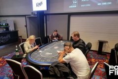 King\'s WSOPC 2021 - 3k High Roller Tag 1 - 08-09-201