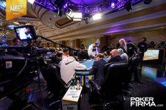 King\'s WSOPC 2021 - Main Event Finale - 14-09-201
