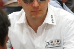 Mega Poker Series Croatia - Tag 1B - 18-10-2012