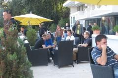Mega Poker Series Croatia - Tag 2 - 19-10-2012