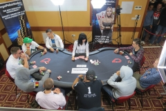 Mega Poker Series Croatia - Tag 4 - 21-10-2012