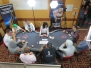 Mega Poker Series Croatia - Tag 4 - 21-10-2012
