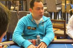 Mega Poker Series Madrid - Finale - 13-04-2013