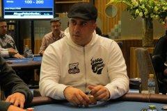 Mega Poker Series Madrid - Tag 1A - 10-04-2013