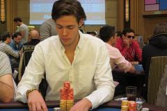 Mega Poker Series Madrid - Tag 3 - 13-04-2013