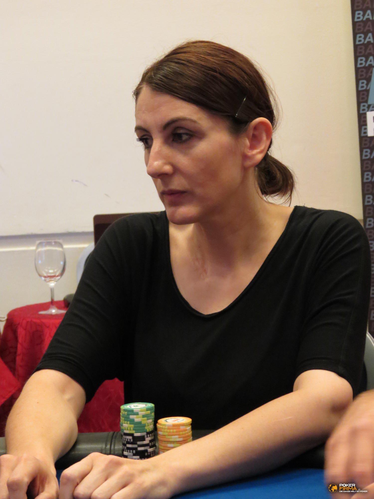 Portugiesische Führung bei der Mega Poker Series in