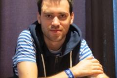 MegaPokerSeries Bulgarien - Tag 1B - 26-06-2014