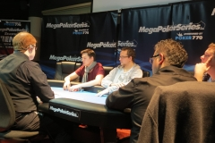 MegaPokerSeries Montesino - Finale - 02-02-2014