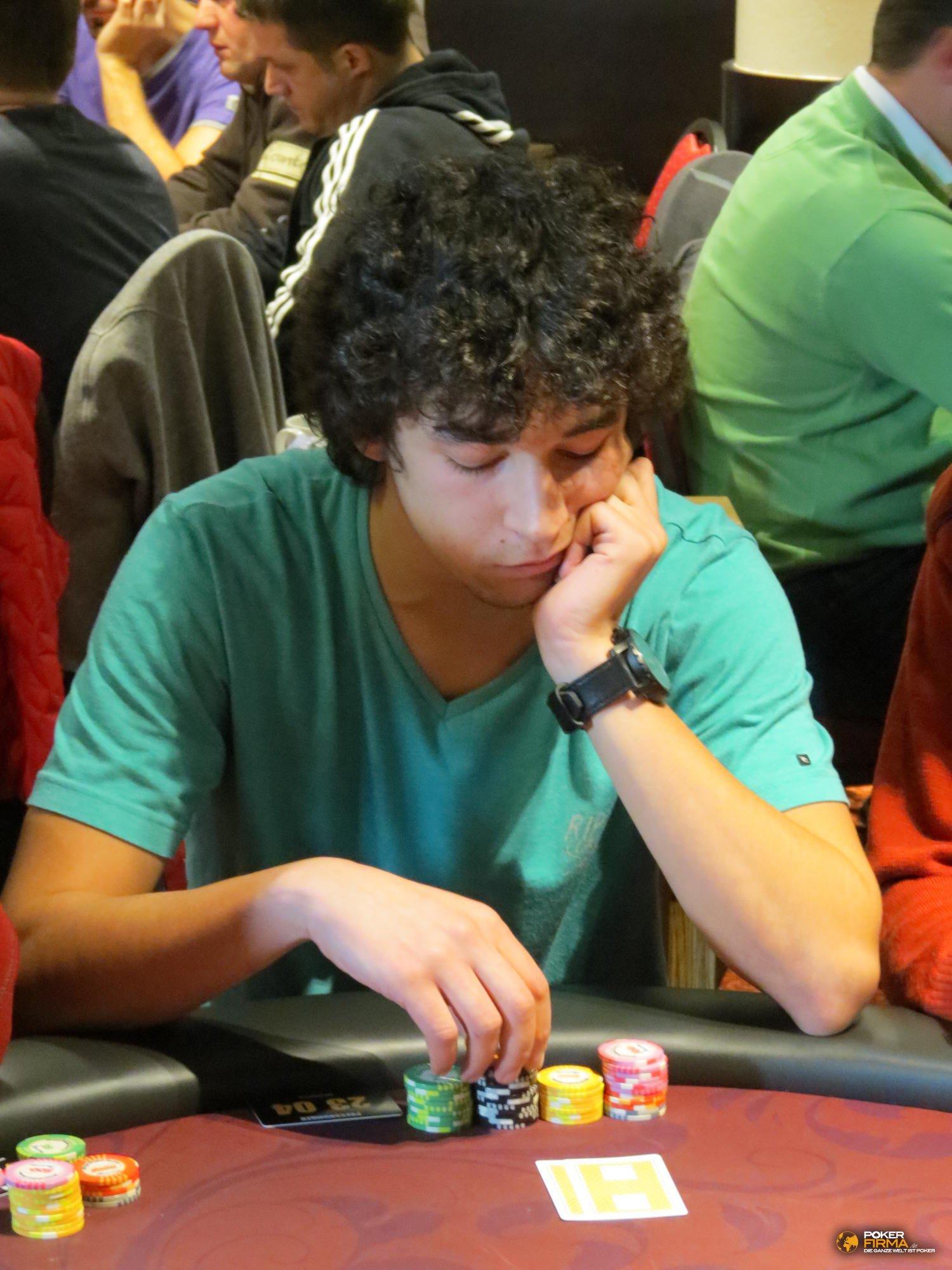Poker In Wien