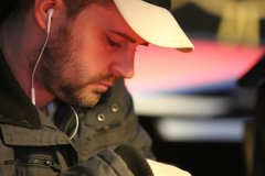 MegaPokerSeries Poker Royale - Tag 3 - 22-11-2014