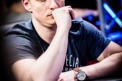 MegaPokerSeries Vienna - Finale - 31-01-2016