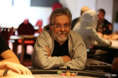 MegaPokerSeries Vienna - Tag 1A - 21-09-2016