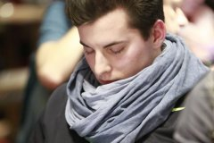 MegaPokerSeries Vienna - Tag 1A - 27-01-2016