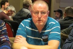MegaPokerSeries Wien - Tag 1A - 28-01-2015