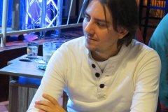 MegaPokerSeries Wien - Tag 1B - 29-01-2015