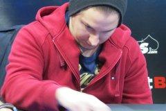 MegaPokerSeries Wien - Tag 3 - 31-01-2015