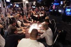 Monster Poker Tour Finale Tag 1b - 14-11-2015