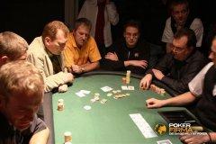 Montesino Bounty-Turnier Michael Keiner 26.12.2008