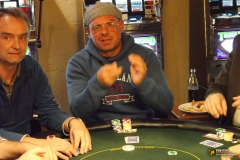 Mountain Poker Party 2011 - 500 NLH - 06-10-2011