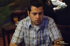 Mountain Poker Party Seefeld 250 Bounty 19-10-2010